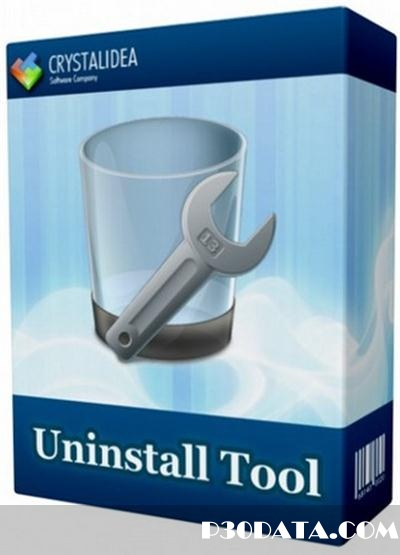 Uninstall Tool 3.3.3 Build 5323 حذف نرم افزارها به صورت کامل