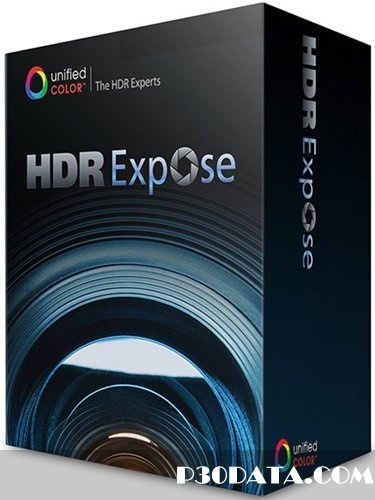 Unified Color HDR Expose 3.0.2 Build 10671